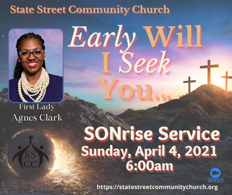 Resurrection SONrise Service (2)