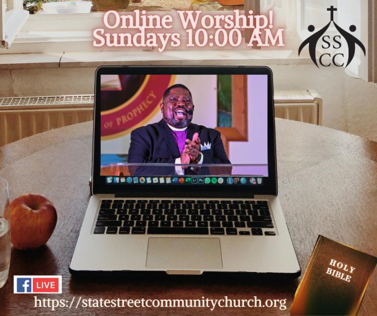 Online Worship (3)